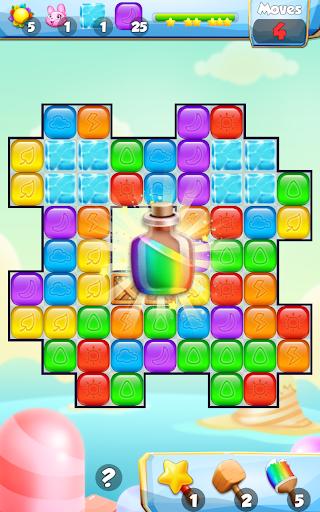 block cubes pop screenshot 2