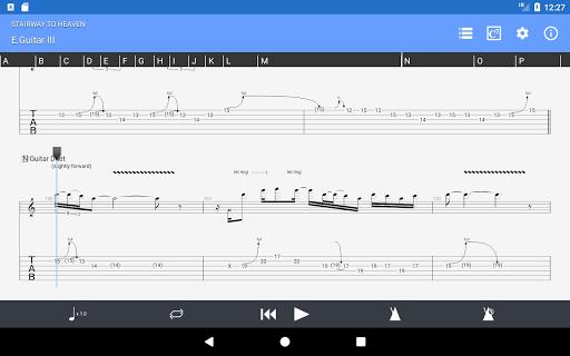 Guitar Pro  screenshots 15
