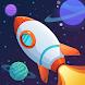 宇宙移民 - Androidアプリ