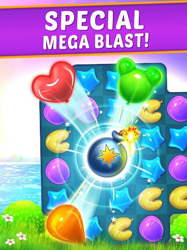 Balloon Paradise - Free Match 3 Puzzle Game 4.0.4 screenshots 8