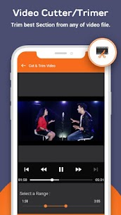 Video All in one -Video editor and video maker Apk Download NEW 2021 4