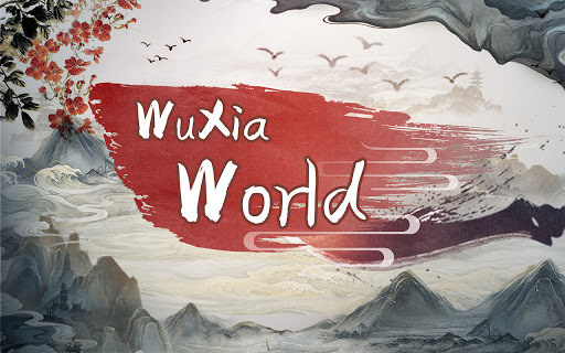 WuXia World 2.8 screenshots 15