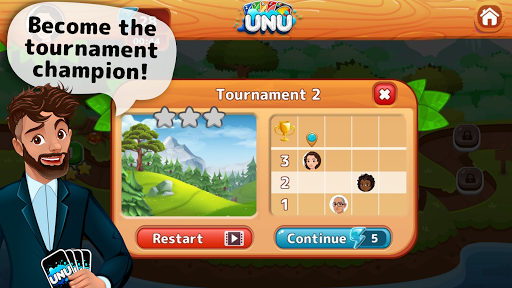 UNU Online: Multiplayer Card Games with Friends 2.3.140 screenshots 4