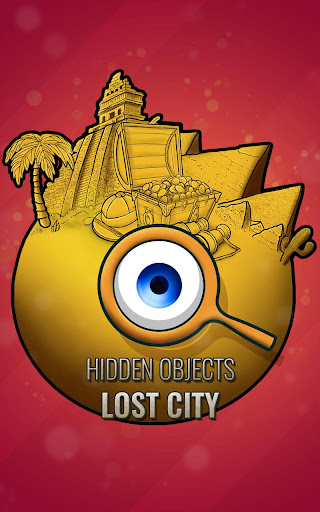 Lost City Hidden Object Adventure Games Free 2.8 screenshots 10