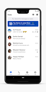 ToTok Lite HD Unlimited Free Audio & Video Call
