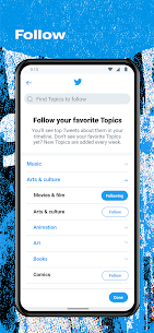 Download the Latest version of Twitter Apk 2021 for Android for free. 2