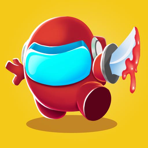 Impostor 3D - Hide and Seek Games
