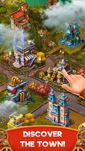 Machinartist - Free Match 3 Puzzle Games  screenshots 14