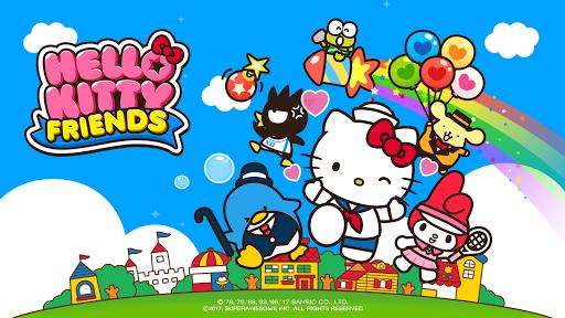 Hello Kitty Friends 1.9.0 screenshots 6