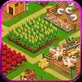 icono Día granja pueblo agrícola: Desconectado Juegos