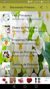 Bienvenida Primavera 2.7 Latest MOD Updated 3