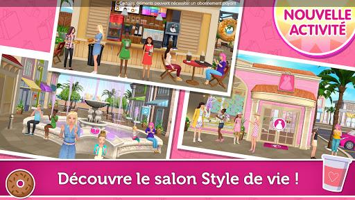 Barbie Dreamhouse Adventures APK MOD – Pièces Illimitées (Astuce) screenshots hack proof 1