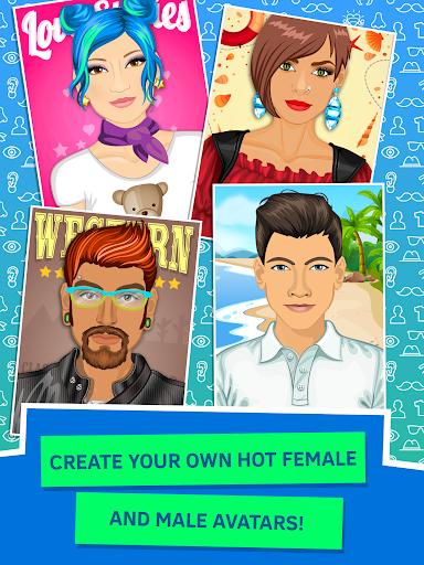Avatar Creator App 1.38 Screenshots 1