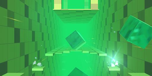 Smash Way: Hit Pyramids  screenshots 2