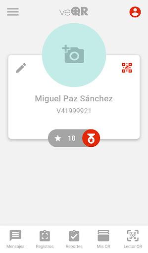 veQR - Somos Venezuela 3.5.2 Screenshots 6
