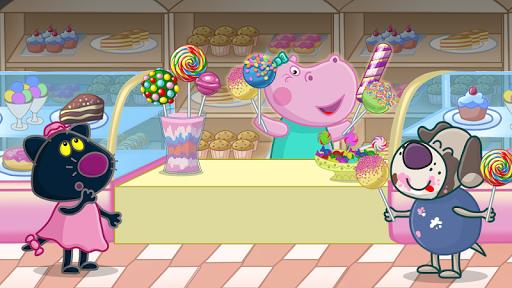 Sweet Candy Shop for Kids 1.1.3 screenshots 3