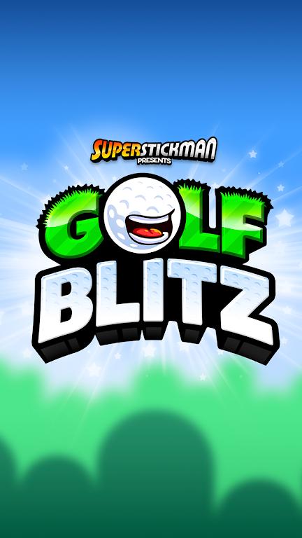 Golf Blitz  poster 6