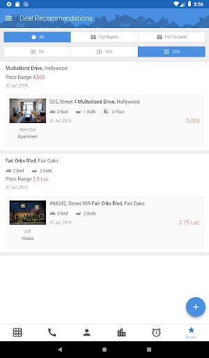 Deal Workflow CRM - Real Estate Agents App & Tools 5.9.4 Screenshots 22