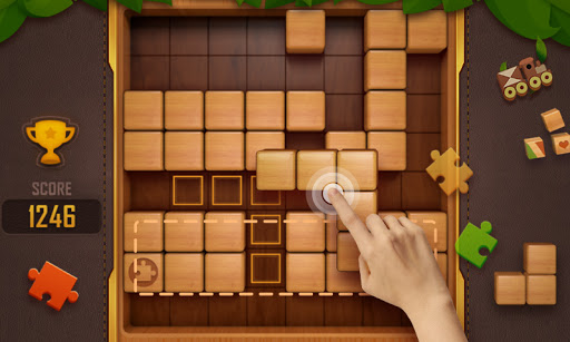 Jigsaw Puzzles - Block Puzzle (Tow in one) 14.0 screenshots 22