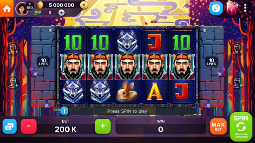 Stars Slots Casino - FREE Slot machines & casino 1.0.1501 Screenshots 7