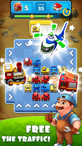 Traffic Jam Cars Puzzle 1.4.64 screenshots 10