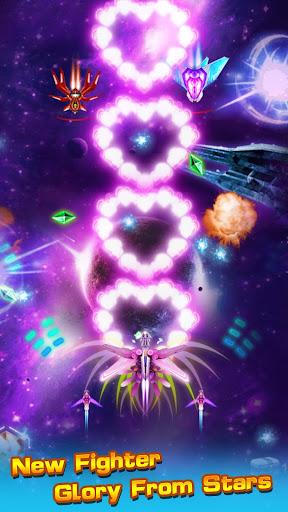 Galaxy Shooter-Space War Shooting Games  screenshots 2