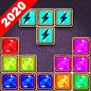 Jewel Blast - Block Puzzle Game 2020