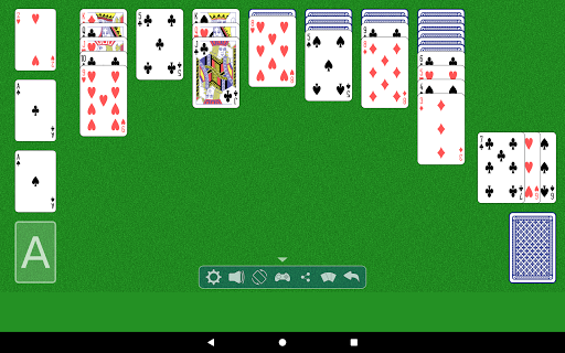 Solitaire apkpoly screenshots 21
