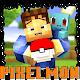 Mod SERP Pixelmon: Legendary PokeCraft für PC Windows