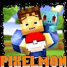 Mod SERP Pixelmon: Legendary PokeCraft icon
