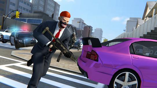 Grand Crime Gangster MOD APK (Unlimited Everything) 3
