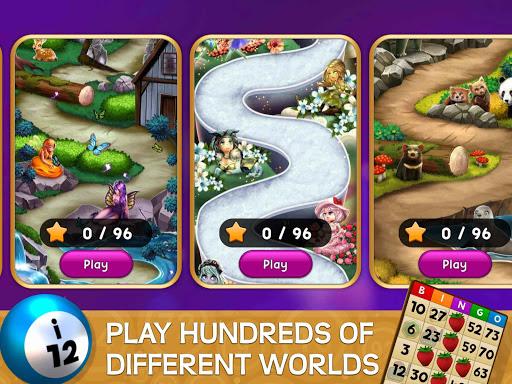 Magic Bingo 431 screenshots 12