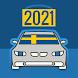 Körkortsfrågor 2021 - Körkort Prova på