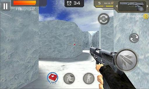 Gun & Strike 3D apkdebit screenshots 6
