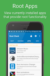 Root Check Apk Download NEW 2021 4