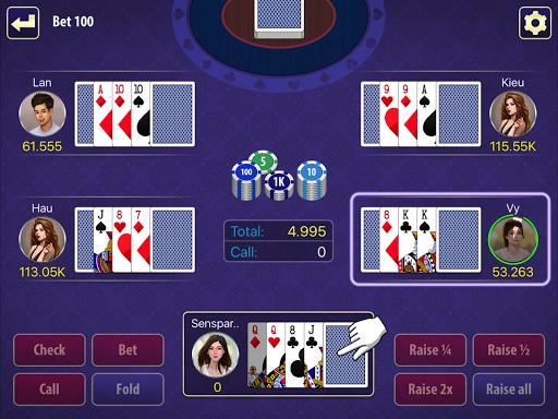Hong Kong Poker 1.3.2 screenshots 10