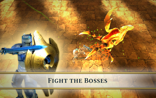 TotAL RPG (Towers of the Ancient Legion)  screenshots 14