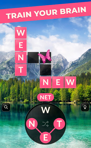 Wordsgram - Word Search Game & Puzzle 1.1.2 screenshots 6