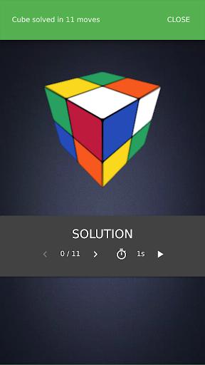 Cube Solver modavailable screenshots 6