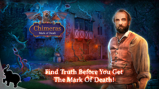 Chimeras: Mark of Death – Hidden Objects 4