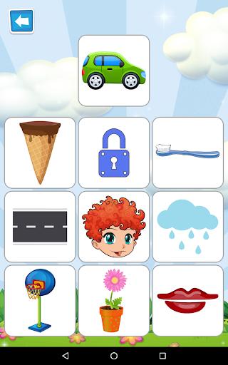 Preschool Adventures 2: Learning Games for Kids Apkfinish screenshots 1