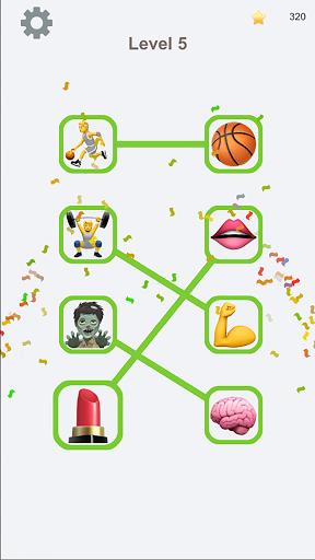 Emoji Match Puzzle screenshot 3