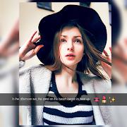 Photo Editor - Beauty Selfie Camera