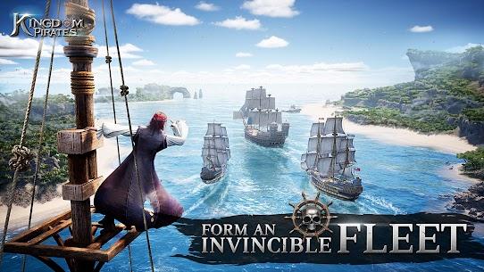 Kingdom Of Pirates Apk Download , Kingdom Of Pirates Apk Free , New 2021 4