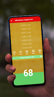 Very Powerful Law of Attraction Tools App