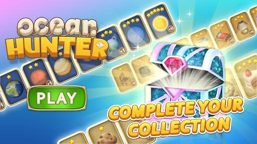 Ocean Hunter : Match 3 Puzzle 1.0.8 screenshots 3