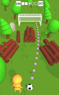 Cool Goal! u2014 Soccer game screenshots 8