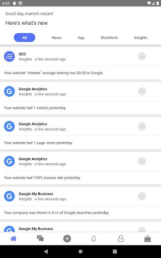 GetApp 2.5 Screenshots 4