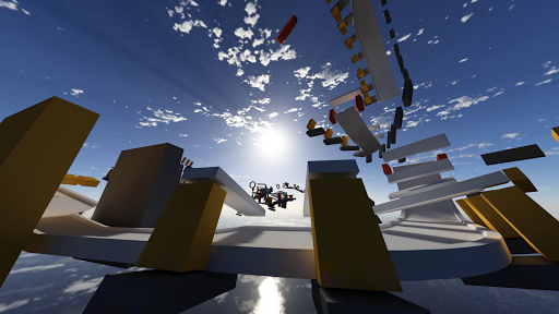 Jet Car Stunts 2 1.0.23 screenshots 12