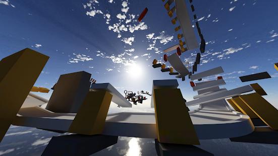Jet Car Stunts 2  Screenshots 7